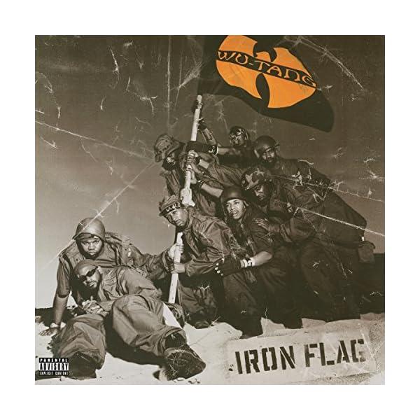 Iron Flag 1