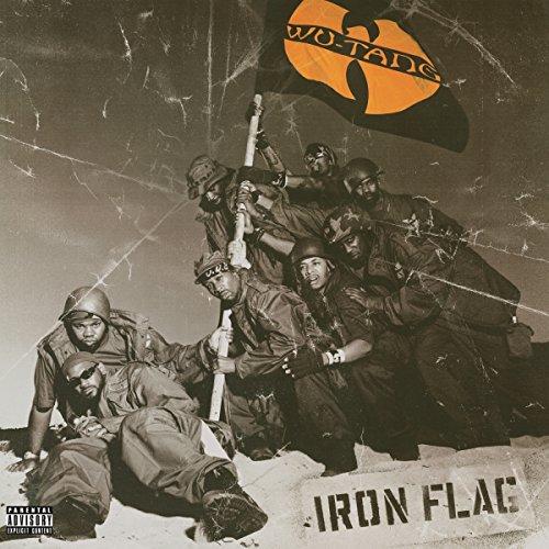 Music : Iron Flag
