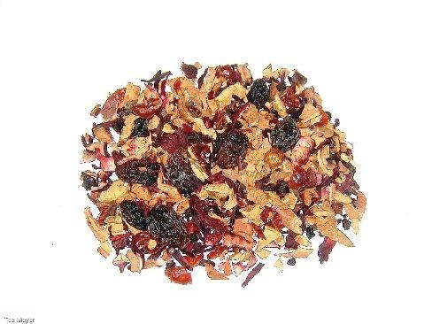 Wildkirsch Früchtetee 100g offener Tee Tee-Meyer