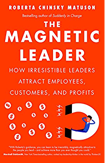 Amazon suddenly in charge managing up managing down the magnetic leader how irresistible leaders attract employees customers and profits fandeluxe Image collections