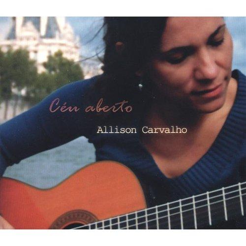 Amazon.com: Menina Da Rosa: Allison Carvalho: MP3 Downloads