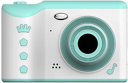Kinderkamera Kinder Kamera mit 2,0 Zoll HD Farbdisplay und Spiele Wiederaufladbare Kinderkamera Kamera f/ür Kinder Digitalkamera Kinder f/ür Jungen M/ädchen