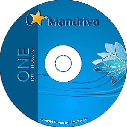 Amazon Com Mandriva One Linux 32 Bit Dvd Latest Edition