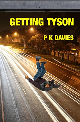 Gettng Tyson by P K Davies