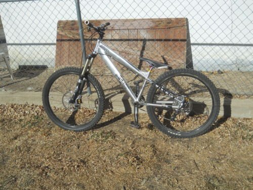 "Bavel BMX /Dirt/Jump/Park 26"" Frame 100% NEW strong"