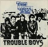 Thin Lizzy - Trouble Boys - 7 inch vinyl / 45