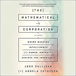 The Mathematical Corporation Audiobook