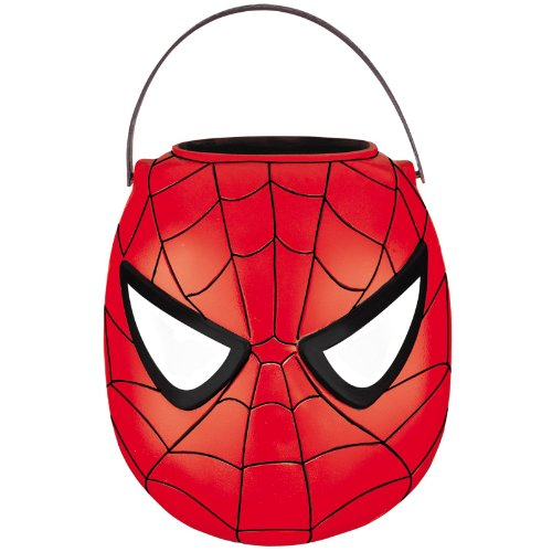 Spider-Man Folding Pail (Standard) for $<!--$8.44-->