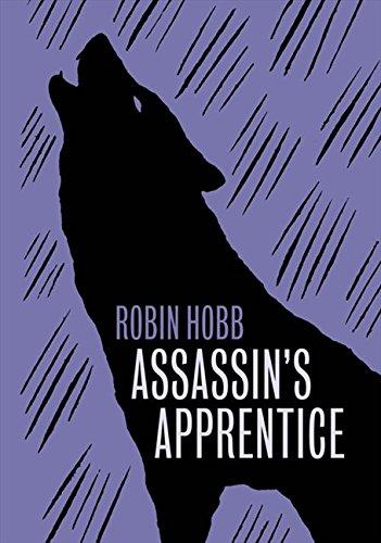 Download Assassin's Apprentice ebook