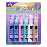 Tulip Shimmer Flash Dimensional Fabric Paint