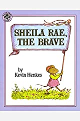 Sheila Rae, the Brave Kindle Edition