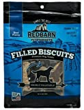 Redbarn Pet Products Chewy Louie Biscuit Beef, 14 oz