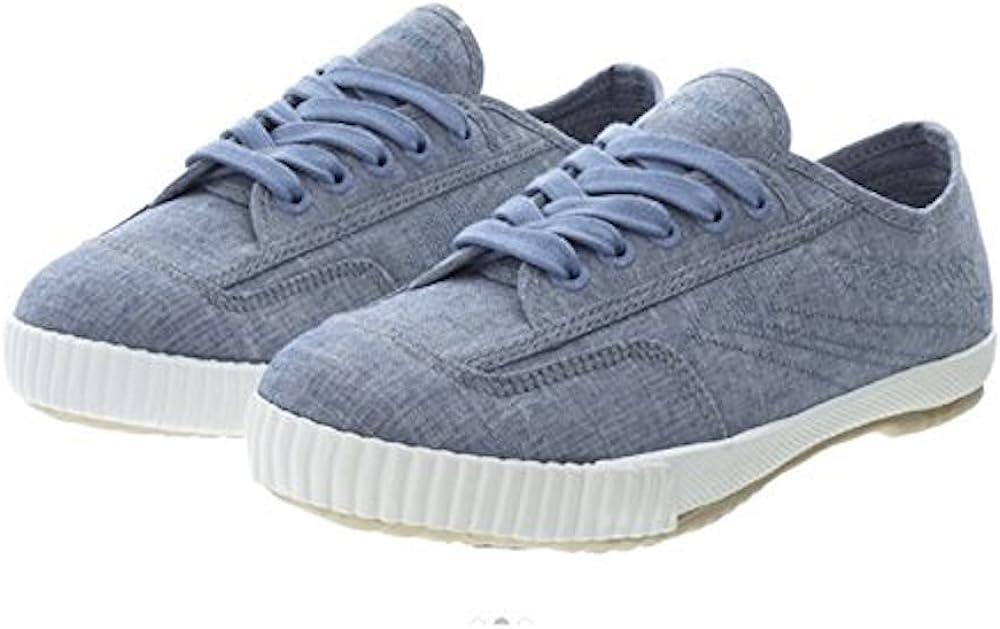 Fe Lo Canvas Sneaker Blue