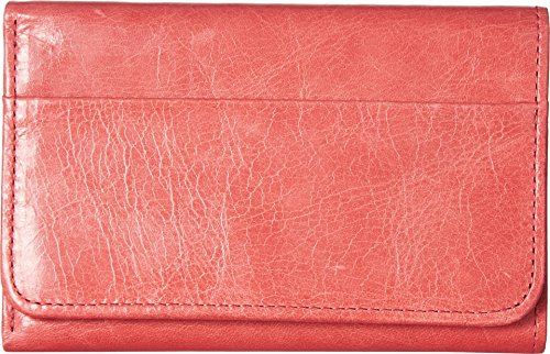 hobo-womens-leather-vintage-jill-tri-fold-wallet-coral