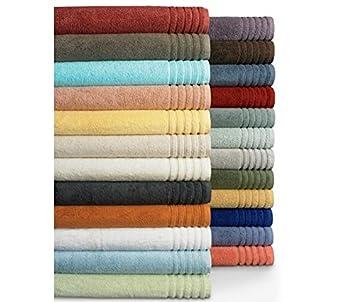 Varios, lote de 10 toallas de lujo, en varios tamaños, 100% algodón. Ultra dulce. (10 toallas de baño 50x100 cm): Amazon.es: Hogar
