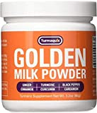 Cheap Golden Milk Powder (90 Servings) Turmeric 6 Superfood Blend