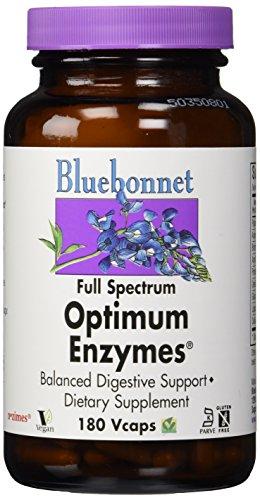 BlueBonnet Spectrum Optimum Vegetarian Capsules