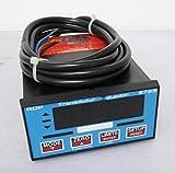 RDP Electronics E725/230/DC1/0/0/0 Transducer Indicator Panel 230VAC 30mA