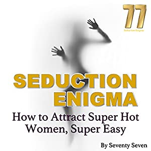 The Seduction Enigma Hörbuch