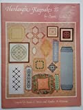 img - for Hardanger Embroidery Keepsakes II book / textbook / text book