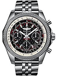 Bentley Automatic Chronograph Mens Watch AB061221/BD93-980A