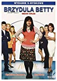 Ugly Betty [5DVD] (English audio. English subtitles)