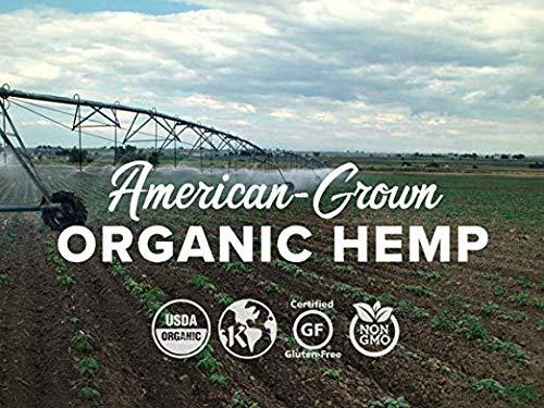 Natural Native Hemp Tincture Oil (Raspberry, 1500 mg) Therapeutic Grade for Anxiety Relief, Chronic Pain, Sleep, Nausea, Arthritis, Joint Pain - USDA Organic Hemp, Gluten-Free, Non-GMO