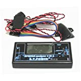 GT Power RC 4 in 1 Power Analyzer LiPO Cell Voltage Monitor Alarm Propeller RPM