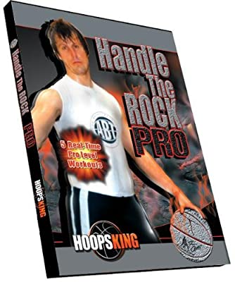 Handle the Rock - Pro