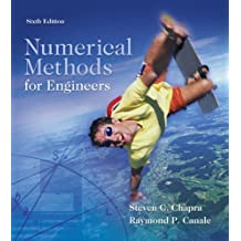 Numerical Methods for Engineers, Sixth Edition