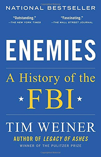 Enemies: A History of the FBI PDF