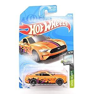 Mattel Hot Wheels 2019 Basic...