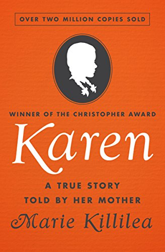 Amazon karen a true story told by her mother ebook marie amazon karen a true story told by her mother ebook marie killilea kindle store fandeluxe Image collections