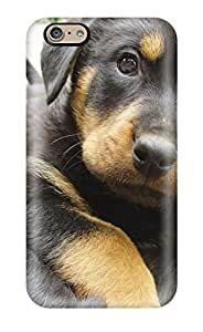 Protection Case For Iphone 6 / Case Cover For Iphone(rottweiler Dog)