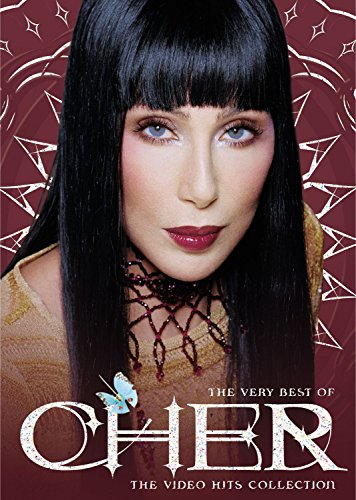 The Very Best of Cher - The Video Hits Collection (Best Color For Creativity)