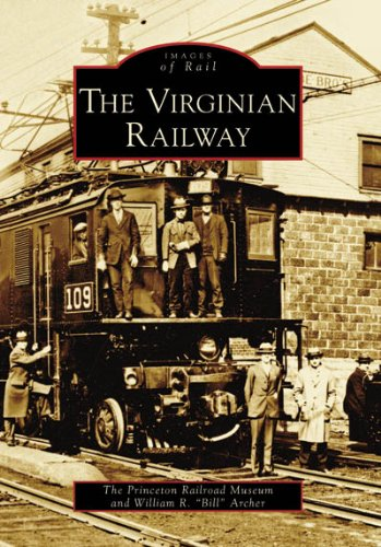 Virginian Railway, The (VA) (Images of Rail) pdf epub