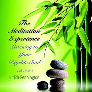 The Meditation Experience: Listening to Your Psychic Soul, Vol. 1 Speech