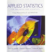 Applied Statistics for Engineers and Scientists: Using Microsoft Excel & Minitab with Minitab Release 14 for Windows CD