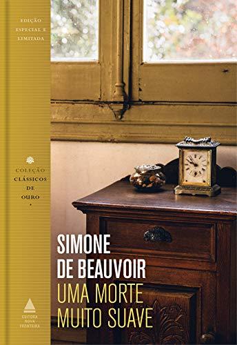 morte muito suave Simone Beauvoir ebook