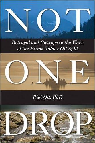 Learning the Lessons of the Exxon Valdez Oil Spill