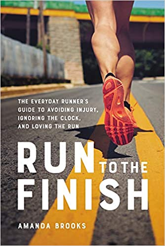 Run to the Finish review