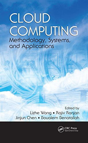 Download Cloud Computing: Methodology, Systems, and Applications Pdf
