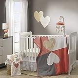 Lambs & Ivy Dawn 3 Pc Bedding Set