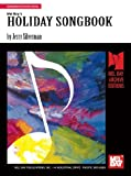 Holiday Songbook, Jerry Silverman, 1562222716