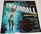Thunderball and Other Thriller Music