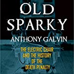 Old Sparky: The Electric Chair and the History of the Death Penalty | Anthony Galvin