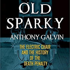 Old Sparky Audiobook