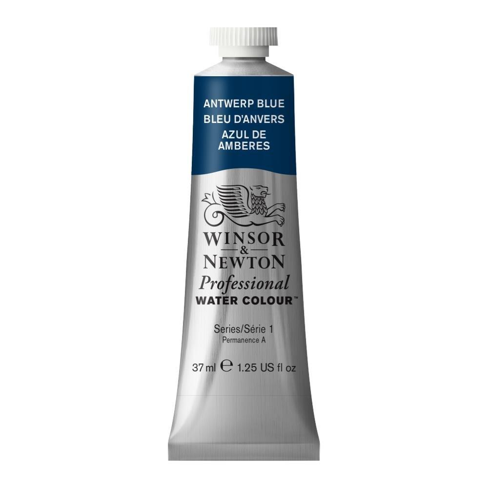 Winsor & Newton Professional Watercolour 37ml Raw Umber (Series 1) 0114554