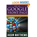 Get On Google Front Page: SEO Tips for Online Marketing