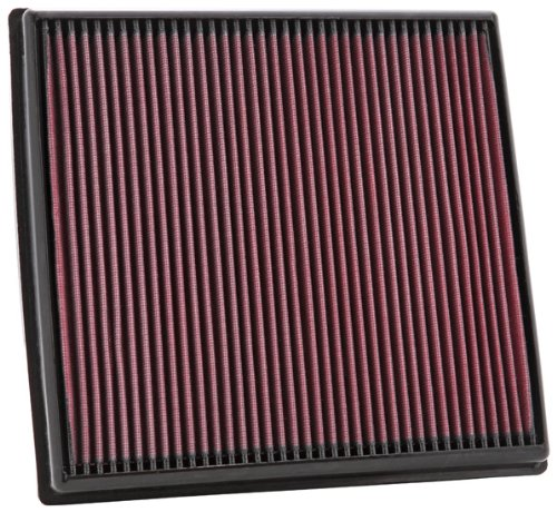K&N 33-2428 High Performance Replacement Air Filter